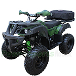 "2018 Upgrade Coolster ATV-3150DX4 150cc Full Size ATV with Automatic Transmission, Free Cargo Bag! Big 23""/22"" Tires!"