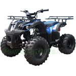 "TAOTAO Tforce 110cc ATV with Automatic Transmission w/Reverse, Foot Brake, Big 19""/18"" Tires! Free Shipping!"