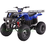 "TAOTAO Bull 150cc Utility Full Size ATV with Automatic Transmission w/Reverse, Big 23""/22"" Tires!"