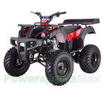 "ATV-T043 TAOTAO Rhino 250 Utility Full Size ATV with Manual Transmission, Big 23""/22"" Tires!"